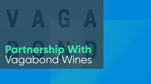 Harri Vagabond Wines partnership compliance