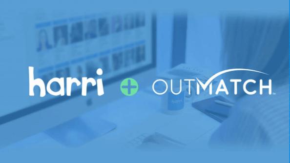 Harri OutMatch integration
