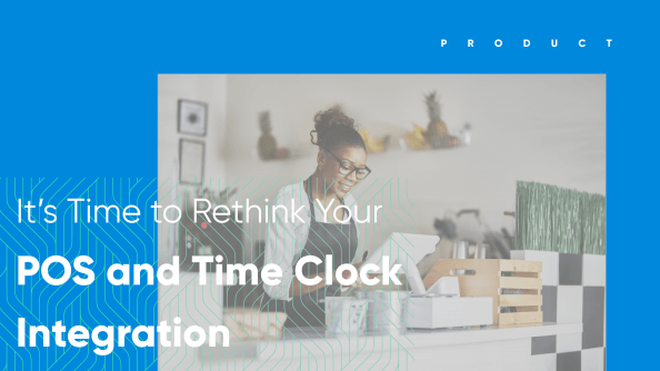 hospitality time tracking software
