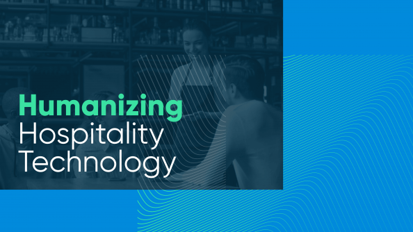 All-in-one Hospitality Technology SaaS
