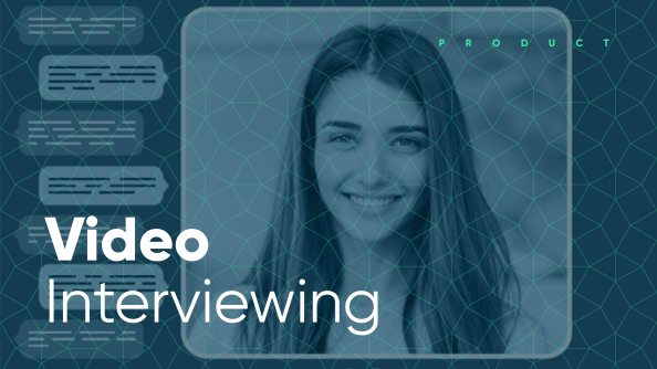 video interviews for hospitality