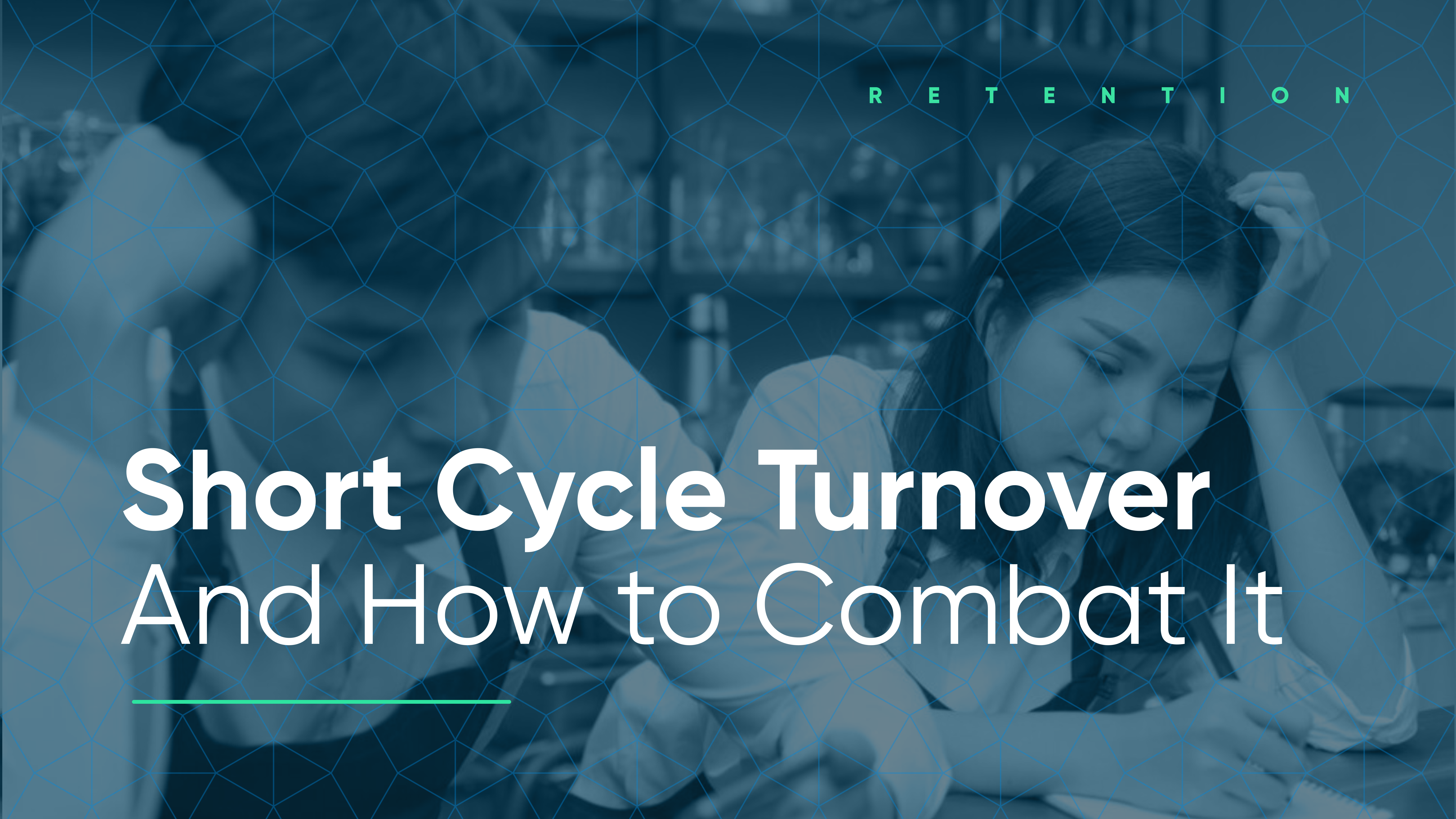 Short Cycle Turnover in hospitality