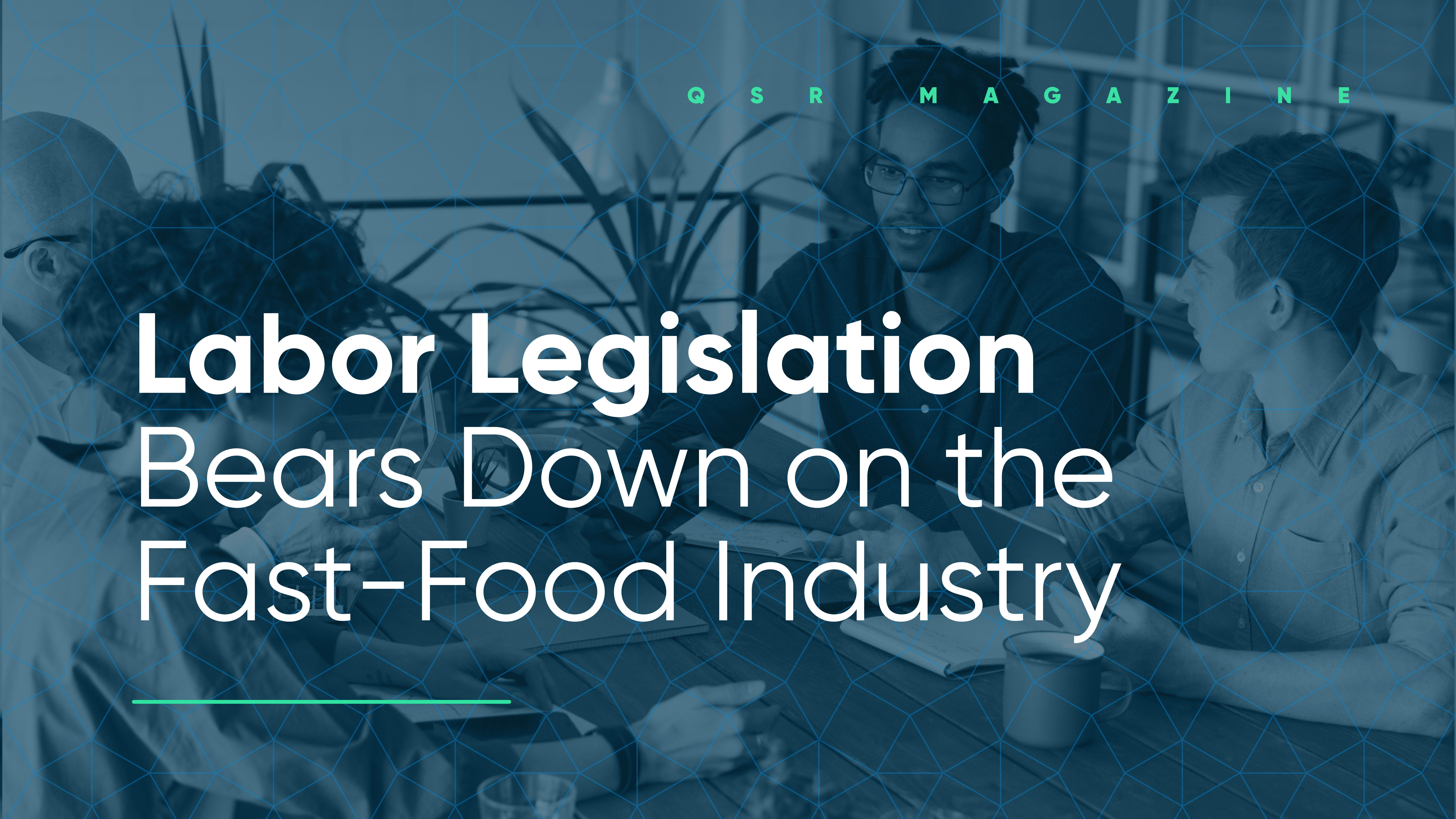 labor legislations and compliance