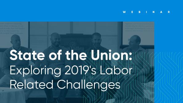 fair workweek labor challenges