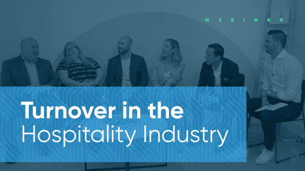 employee turnover in hospitality