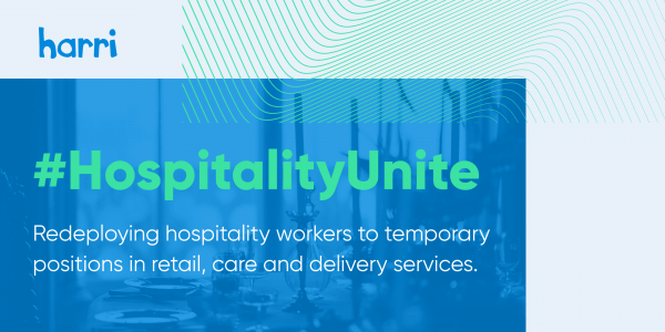 harri hospitality partnership Job Portal