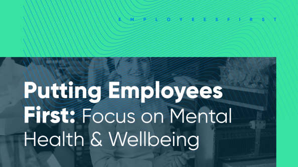 employee mental health with Harri