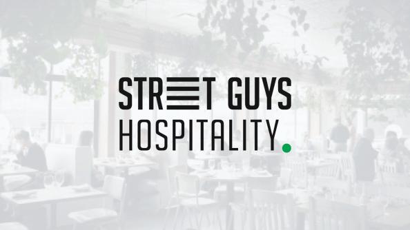 Street Guys Hospitality Harri case study