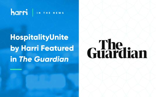 Hospitality Unite Job Portal