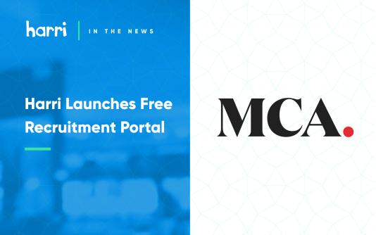Harri free recruitment portal MCA