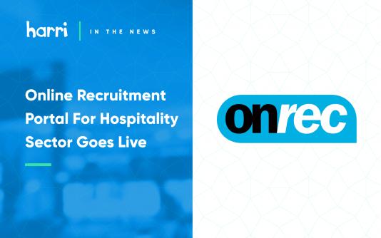 Hospitality Unite Online Recruitment Portal