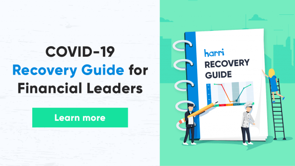 COVID-19 Recovery Guide for Financial Managers