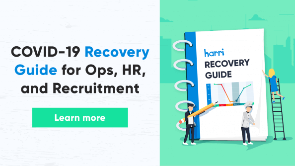 COVID-19 Recovery Guide for Ops, HR, and Recruitment