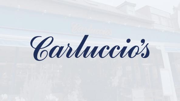 Carluccio's Harri case study