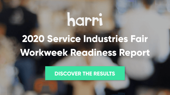 Fair Workweek data 2020 readiness report