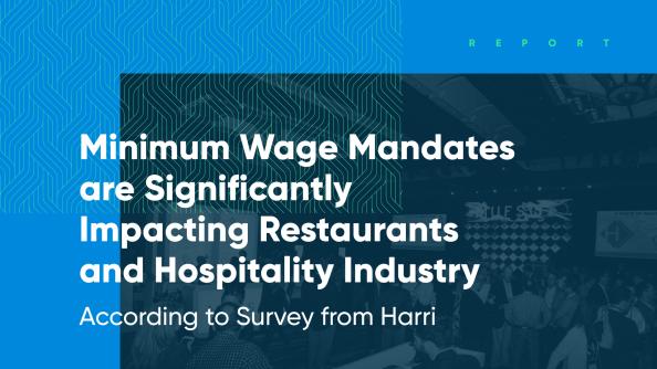 minimum wage increase for restaurants