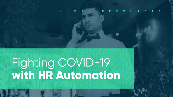 Rehire employees with HR automation