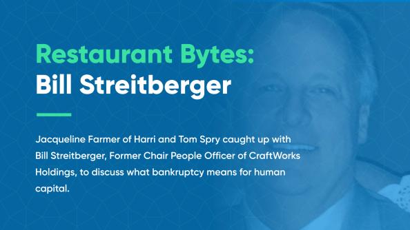 restaurant bankruptcy webinar