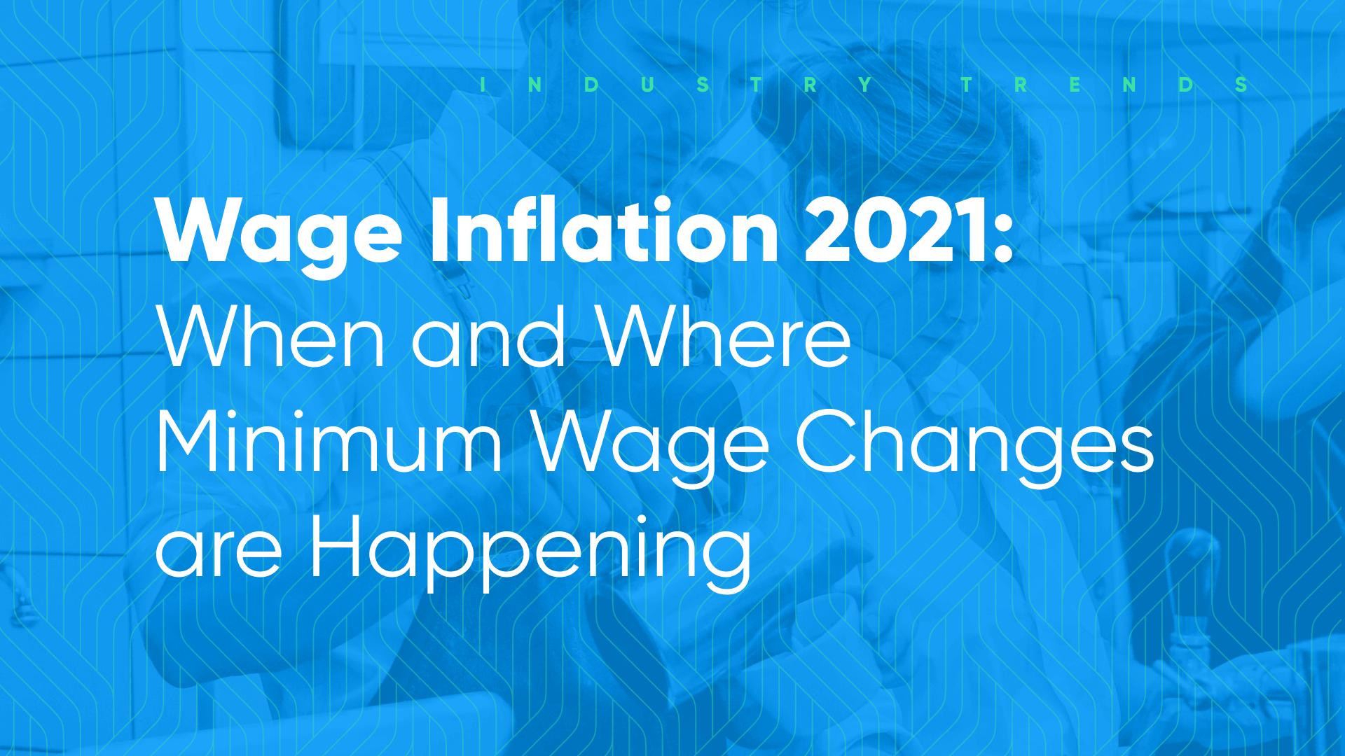 Understanding the minimum wage increase