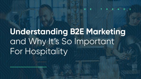 b2e marketing strategies