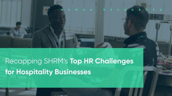 hr challenges in hospitality 2020