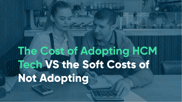 the cost of HCM tech for hospitality businesses