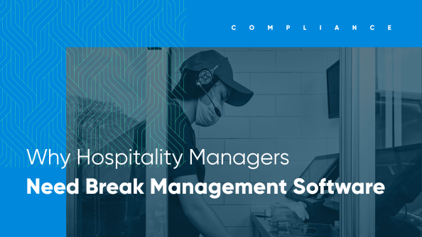 break management tools for compliant schedules