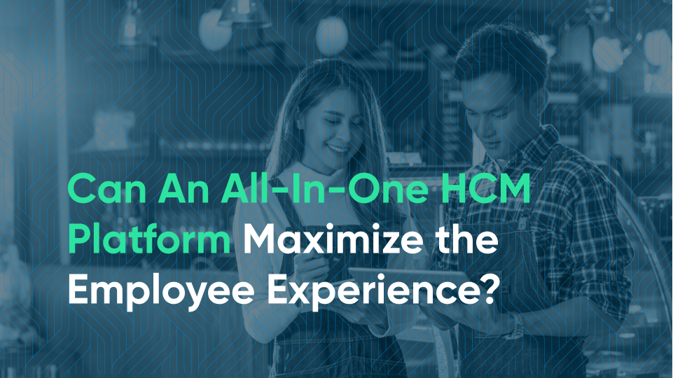 employee experience technology for hospitality