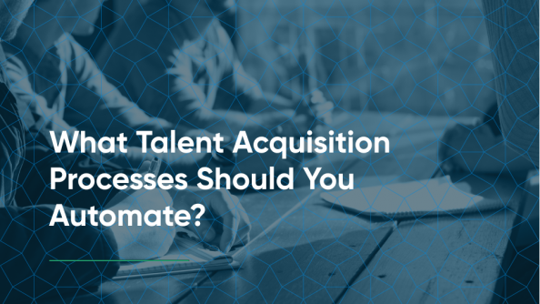 hospitality restaurant talent acquisition automation