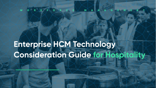 all-in-one hcm tech for hourly hospitality workers