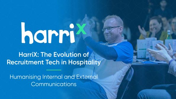 communications platform for hospitality