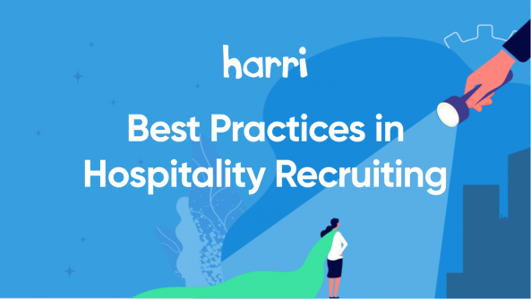 Best Practices in Hospitality Recruiting