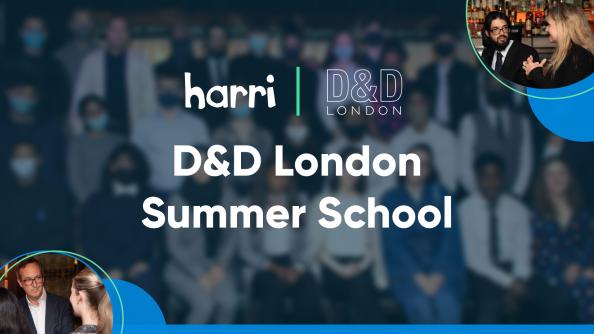 D&D London Summer School