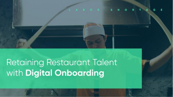 digital onboarding helps retain employees
