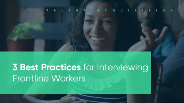 best practices for hospitality interview management