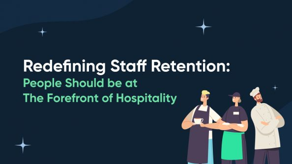 Redefining Staff Retention - People at the Forefront