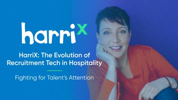 harriX webinar fight for talents attention