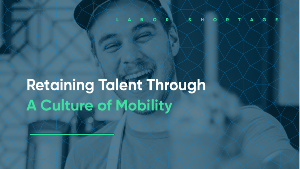 Building a culture of mobility, and why it matters