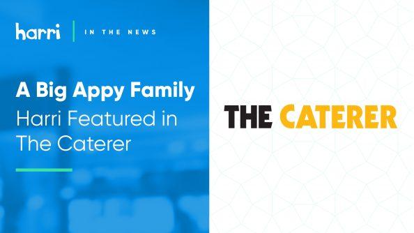 A Big Appy Family