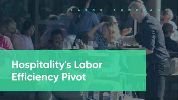 labor pivot impact on customer employee experience