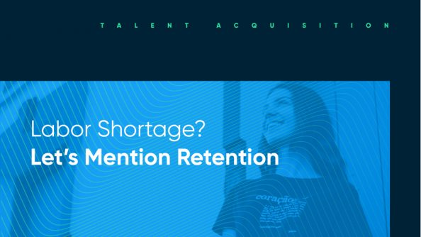 retention strategy during labor shortage