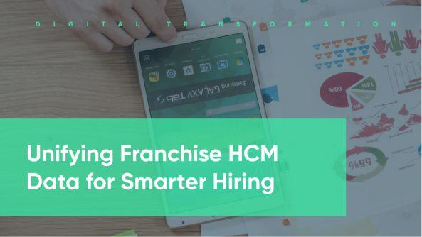 data unification for smarter hiring